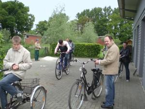 Fahrradtour_DRK-Autismushof_Ochtrup