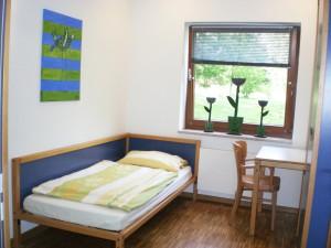 Zimmer_Bewohner_DRK-Autismushof_Ochtrup